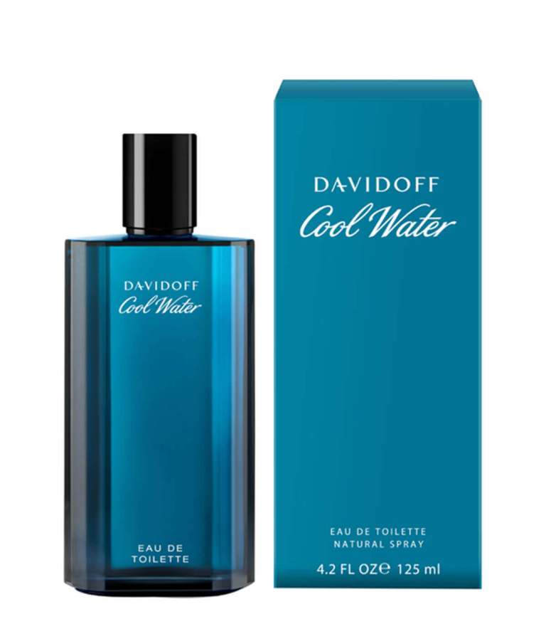 Davidoff-coolwater